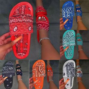 Women's BANDANNA SANDALS for Sale in Los Angeles, CA