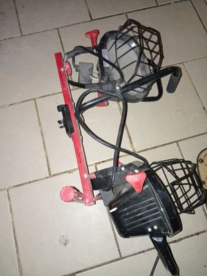 Heater and light all in 1 for Sale in Kansas City, MO