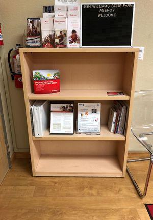Bookcase for Sale in Morgan Hill, CA