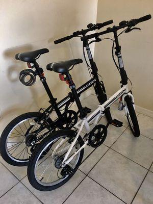 """Folding Zizzo """"Campo"""" bike for Sale in Key Biscayne, FL"""