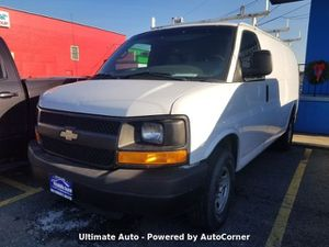 2008 Chevrolet Express Cargo Van for Sale in Temple Hills, MD