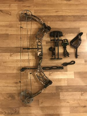 Cabelas Insurgent Bow for Sale in Missoula, MT