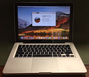 Apple MacBook Pro 13-inch 2011, i7, 4GB, 256GB SSD for Sale in Hollywood, FL