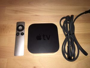 Apple TV 3rd gen. for Sale in Miami, FL