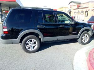 06 ford Explorer XLT for Sale in San Diego, CA
