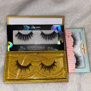Different Brand Of Lashes for Sale in The Bronx, NY