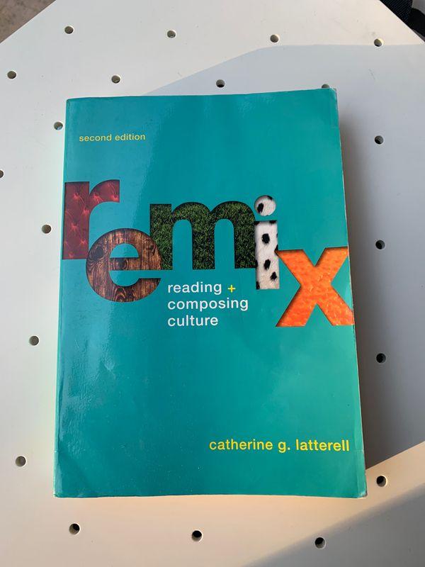 Excellent composition book!