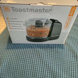 Toastmaster Mini Chopper for Sale in Bartlett, IL