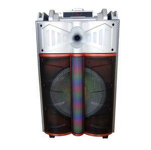 Bluetooth karaoke speaker/bosina special $100 for Sale in Fontana, CA