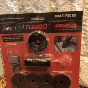 Areortech mini turbo kit for Sale in Portland, OR