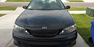 2001 lexus es300 for Sale in Tampa, FL