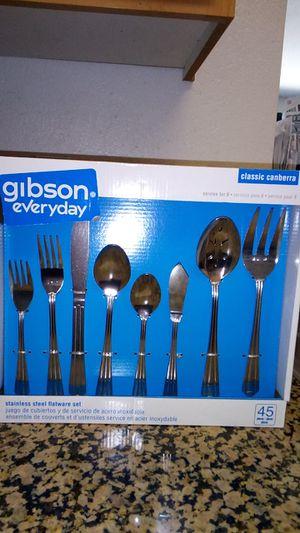 Silverware for Sale in Sacramento, CA