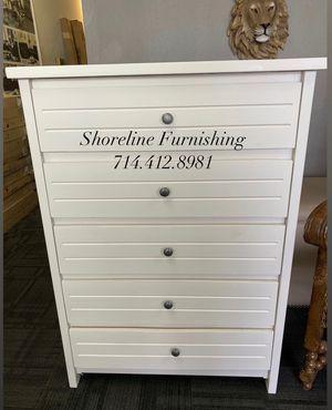 New Dresser Chest for Sale in Newport Beach, CA