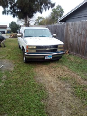 Chevy Silverado for Sale in Corpus Christi, TX