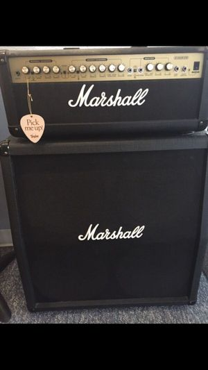 Marshall amp set as100 for Sale in Town 'n' Country, FL