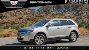 2014 Ford Edge for Sale in West Covina, CA