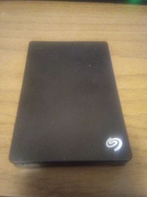 Seagate 1tb portable hard drive for Sale in Lexington, KY