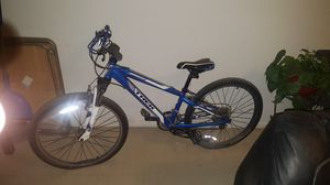 "20"" trek mountain bike for Sale in Phoenix, AZ"