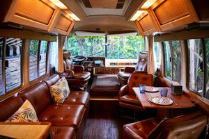 1984 Airstream 310 Motorhome very rare and restored 39k miles for Sale in Miami, FL