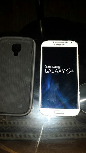 Samsung Galaxy S4 Boost for Sale in Denver, CO