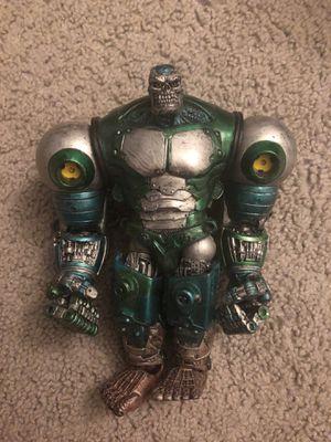 Hulk classics mecha hulk figure marvel for Sale in Germantown, MD
