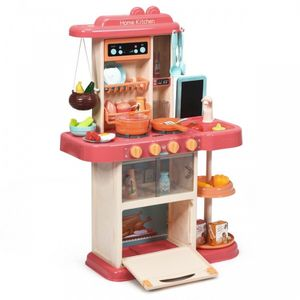 Kitchen Playset with Simulation of Spray & Realistic Lights & Sounds for Sale in Diamond Bar, CA