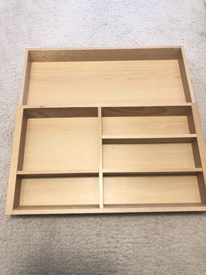 Extendable IKEA Desk Organizer for Sale in Alexandria, VA
