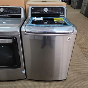🎈 BRAND NEW Washers and Dryers For Only $50 Down With No Credit Check Finance! for Sale in Houston, TX