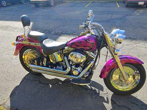 Harley Davidson for Sale in Arlington, VA