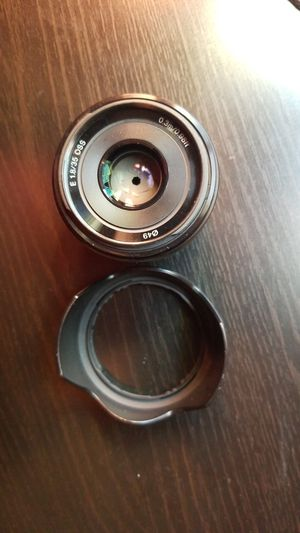 Sony Lens for Sale in Monroe, WA