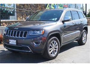 2014 Jeep Grand Cherokee for Sale in Burien, WA