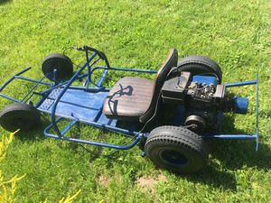 Go cart for Sale in US