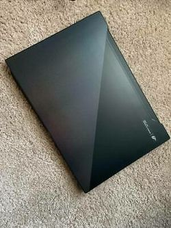 """ASUS - Rog Zephyrus M15 15.6"""" 4k Ultra Gaming Laptop GU502LV - Warranty Included for Sale in Puyallup,  WA"""