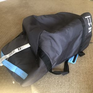 uppababy mesa infant carseat travel bag for Sale in Phoenix, AZ