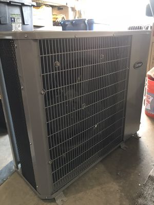 Heat Pump and Evaporator coil for Sale in Kent, WA