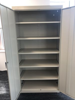 Office Storage Cabinet for Sale in McLean, VA