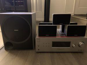 Sony Surround Sound for Sale in San Luis Obispo, CA
