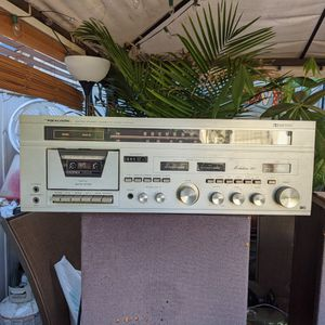 Realistic Modulaire Cassette Player for Sale in South El Monte, CA