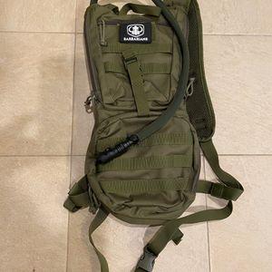 Hiking bladder hydration backpack, Barnarians for Sale in Bellevue, WA