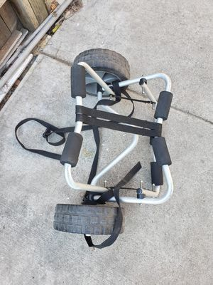 Kayak Dolly for Sale in Atherton, CA