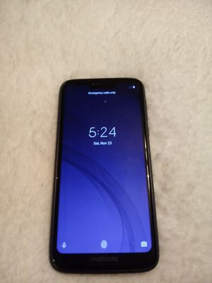 Motorola g7 power for Sale in Fulton, MS