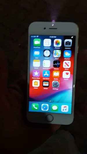 Like new iPhone 6S 128 GB for Sale in Austin, TX
