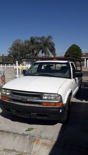 2000 s10 for Sale in Fontana, CA