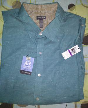 Van Heusen brand new shirt - 2XL for Sale in Lawrence, KS