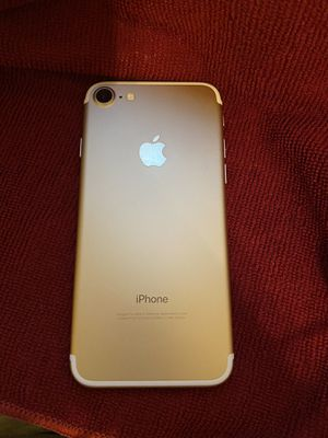 iPhone 7 256gb for Sale in Fresno, CA