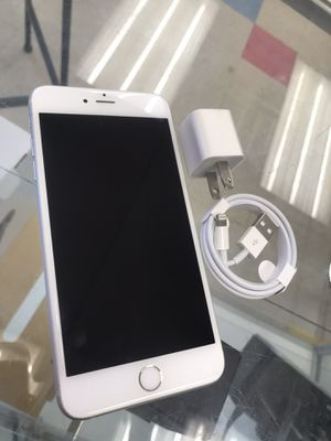 Factory Unlocked iPhone 6s plus 16gb for Sale in Somerville, MA