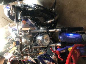 2013 triumph motorcycle for Sale in San Antonio, TX