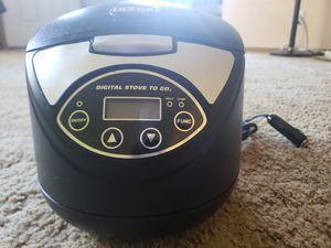 12v slow cooker for Sale in Newberg, OR