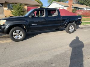 2007 Tacoma for Sale in San Diego, CA