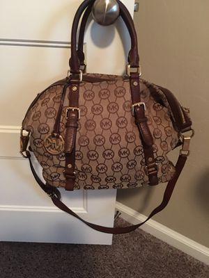Large Michael Kors Handbag for Sale in Sunnyvale, TX